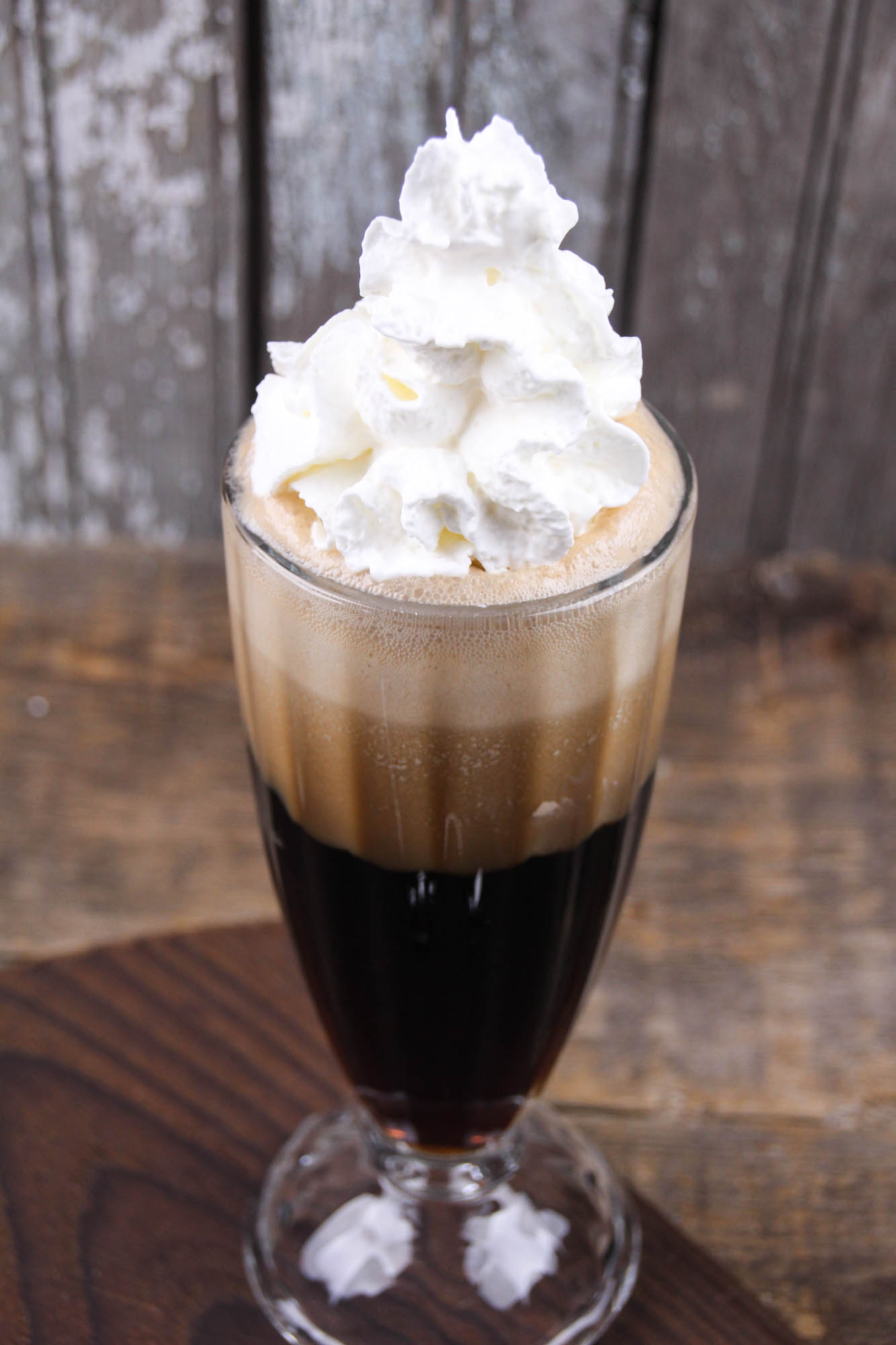 Summer Treats: Not Your Father's Root Beer Chocolate Float