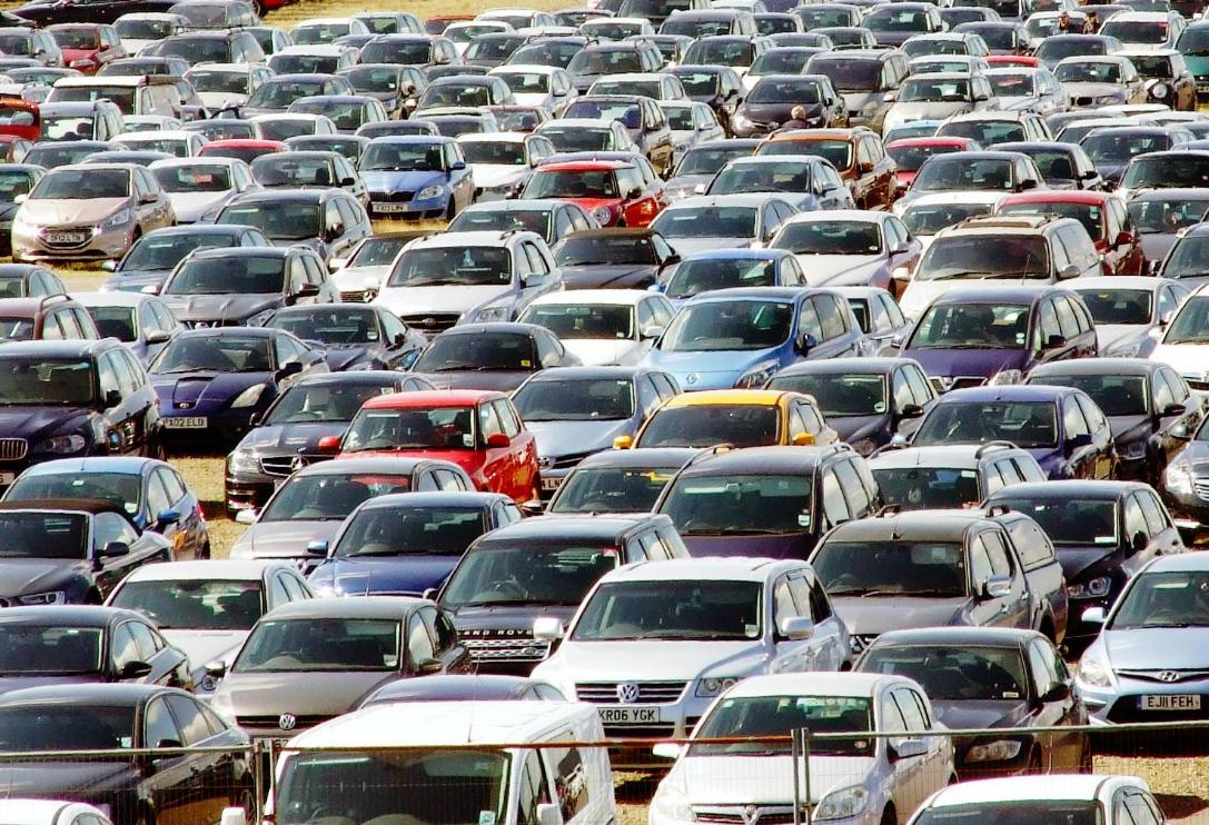 10 Most Stolen Cars