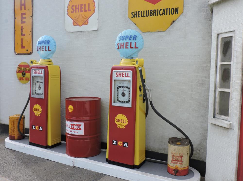 shell-station-retro
