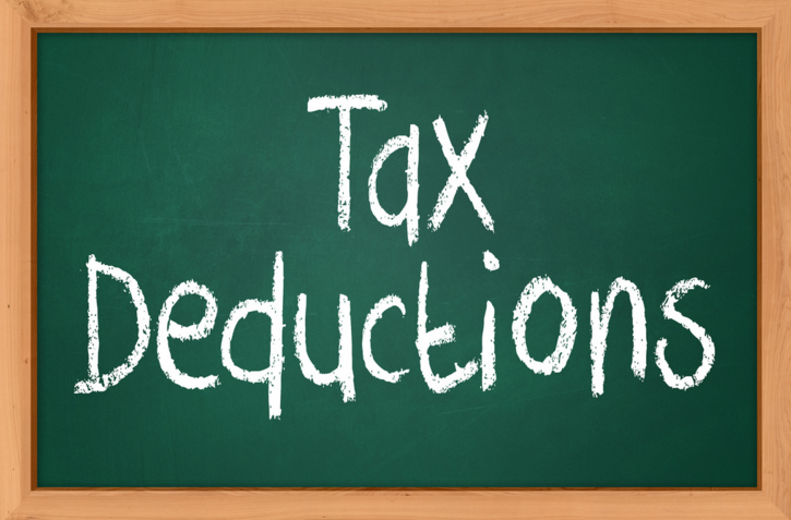 5 Car-Related Tax Deductions