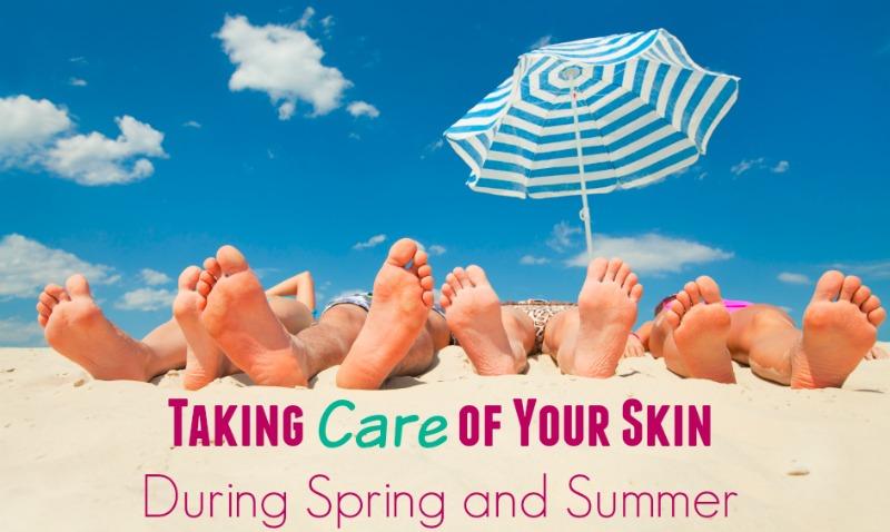 spring-summer-skin-care
