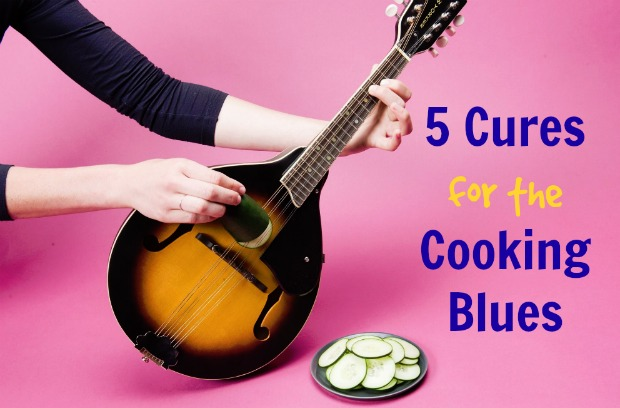 cooking blues cures