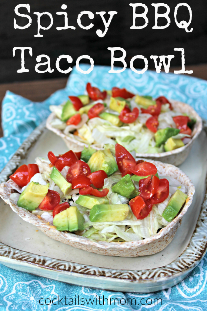 spicy-bbq-taco-bowl