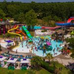 Wet'N' Wild SplashTown Screams Family Summer Fun