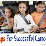 6 Tips For Successful Carpooling