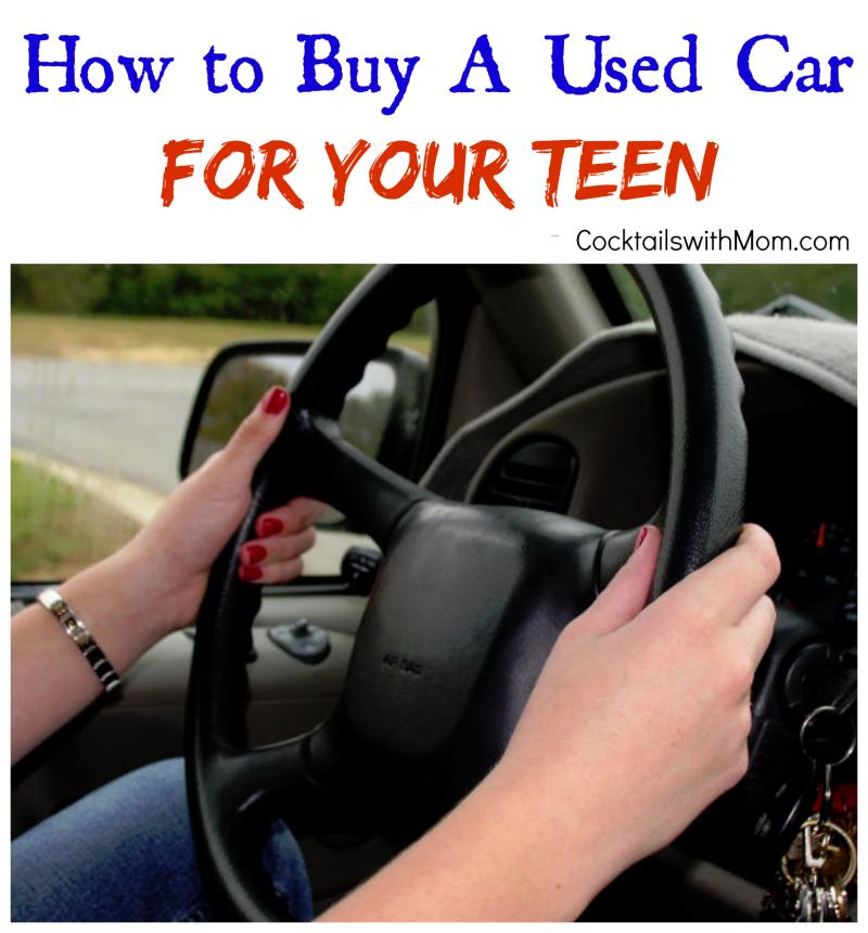 teen car