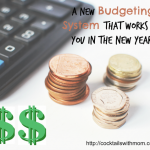 Find A New Budgeting System That Works For You In The New Year