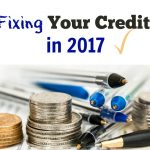 Fixing Your Credit in 2017