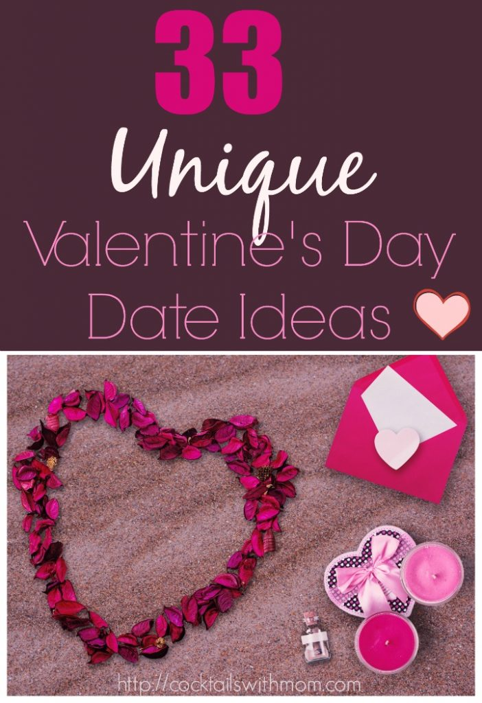 unique valentine's day date ideas