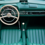 Caring for your Car's Interior