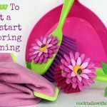 How to get a jump start on Spring Cleaning