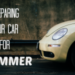 Preparing your car for summer