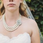 So You've Finally Found Your Wedding Dress: Choosing the Perfect Jewelry to Match