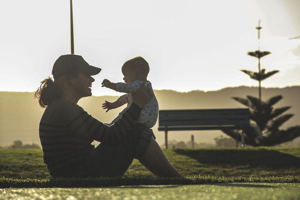 Mom Worry: Balancing Intuition and Neuroticism
