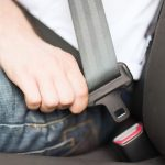 Seat Belt Safety for PreTeens and Teens