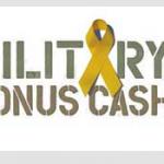 Military Appreciation Program: $500 Bonus Cash