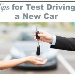 6 Tips On Test Driving A New Car