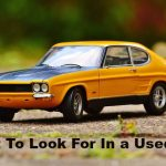 What to Look For in a Used Car For Your Family