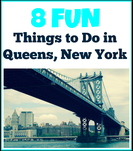 Things to Do in Queens, New York