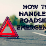 What to do in a roadside emergency