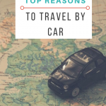 Top Reasons to Travel by Car