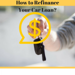 How to Refinance Your Car Loan?