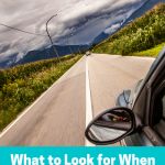 What to Look for When You Test Drive a Car?