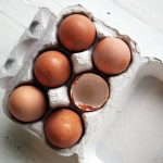 Getting Creative with Eggs
