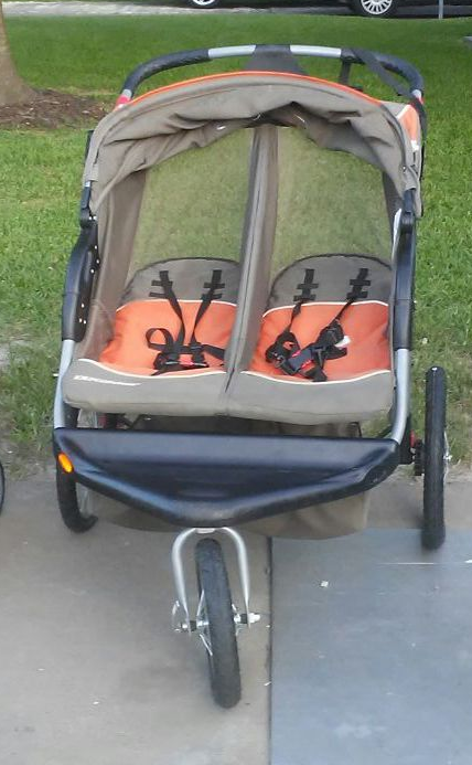 A GUIDE TO MAKING THE RIGHT CHOICE OF DOUBLE JOGGING STROLLERS
