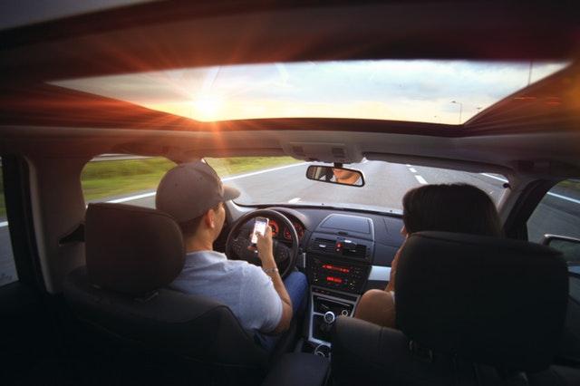 Tips on Avoiding Accidents for Beginners
