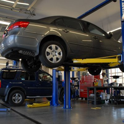 Most Overlooked Car Maintenance Items