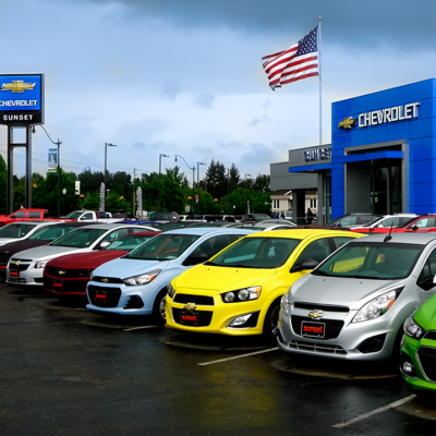 Steps to Finding the Right Car for You