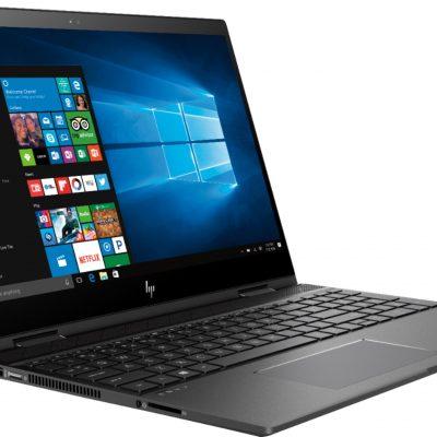 HP Envy x360 Laptop:  A Very Smart Choice