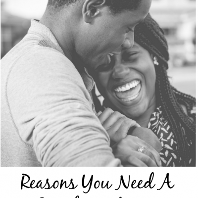 Reasons You Need A Couples Getaway