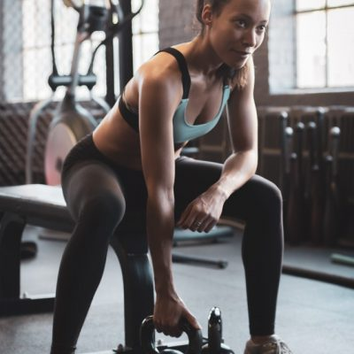 Can CBD Increase your Fitness Results?