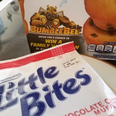 LITTLE BITES® AND BUMBLEBEE VISIT MYRTLE BEACH SWEEPSTAKES