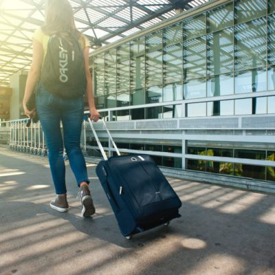 7 Ways to Make Summer Travel Habits More Sustainable