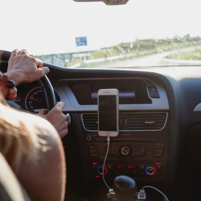 5 Tips For Long Drives During The Holiday Season
