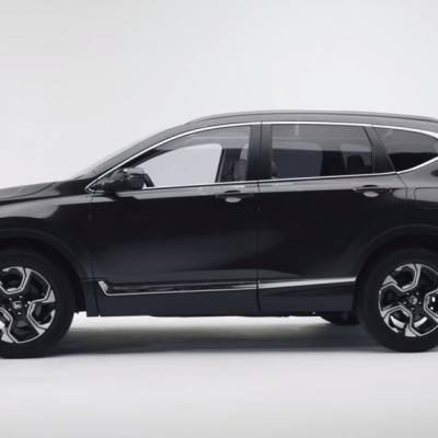Top 5 Reasons to Buy a 2019 Honda CR-V