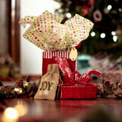 The best secret Santa gifts for moms