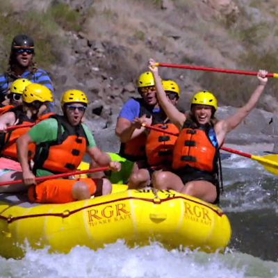 What You Need to Know About Water Rafting in Colorado
