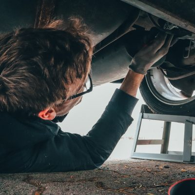 What is a Vehicle State Inspection?