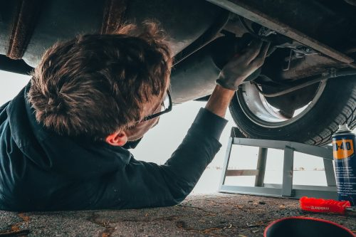 One thing about owning a car is having to take it in for a vehicle state inspection. What is a vehicle state inspection and why do we have to do it?