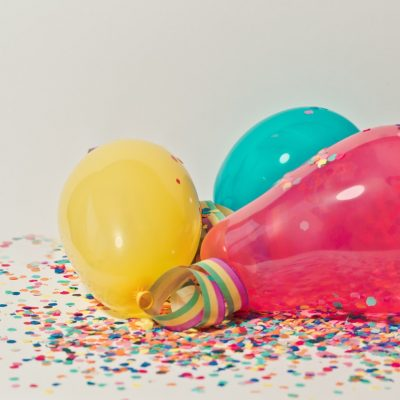 How Can I Celebrate My Child's Birthday at Home