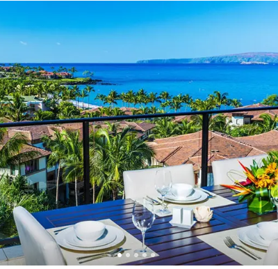 Experience Maui in Style with a Luxury Vacation